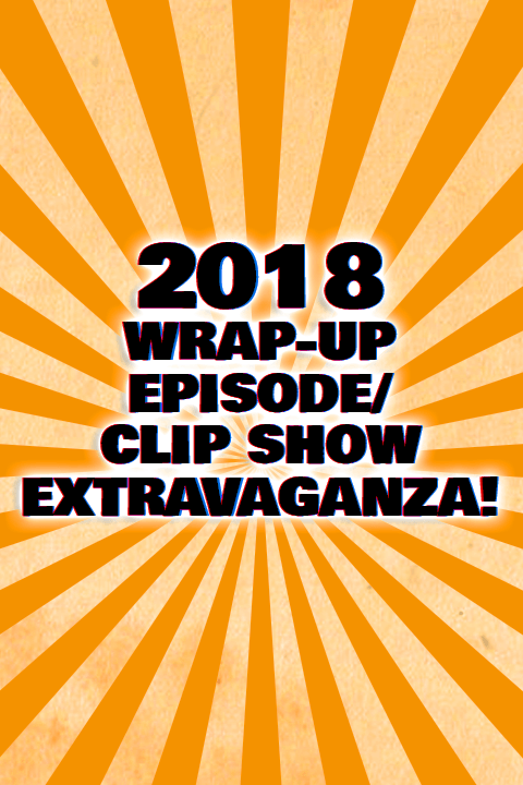 Scene by Scene Podcast 2018 Wrap-up Episode Cover Art